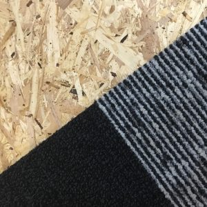 Tecsom Carpet Tiles