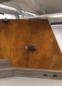 Innerspace Cheshire - Rust