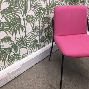 Innerspace Cheshire - Tecsom Carpet Tiles