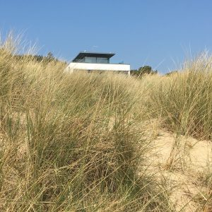 Innerspace Cheshire - In the mood for some sea air?
