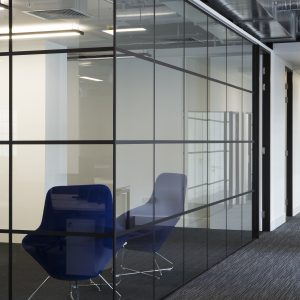 Innerspace Cheshire - Tecsom - Carpet Tiles