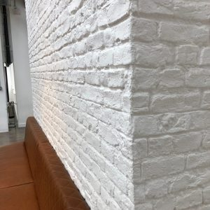 Innerspace Cheshire - Brick Panel - Raw