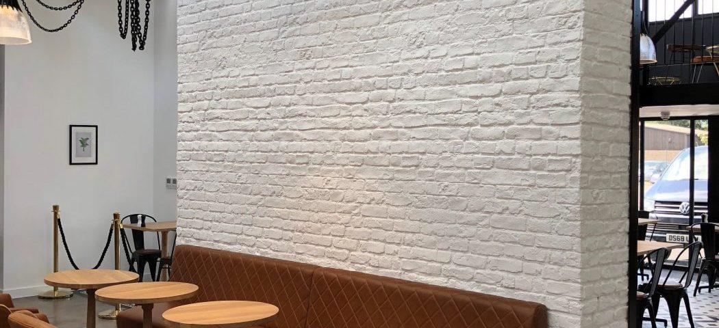 Brick Panels