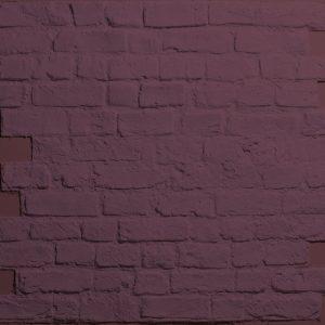 Innerspace Cheshire - Brick - Aubergine