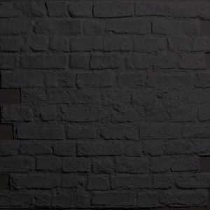 Innerspace Cheshire - Brick -Black