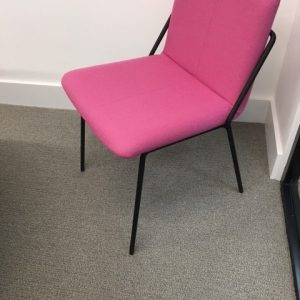 Innerspace Cheshire - Tecsom Carpet Tiles