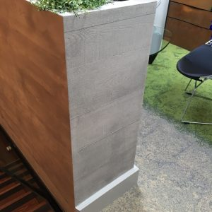 Innerspace Cheshire - Concrete