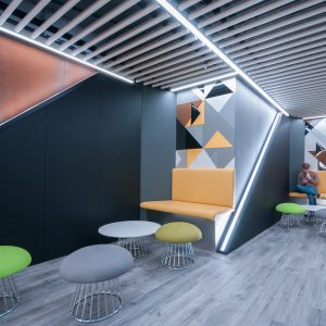 Innerspace Cheshire - Materials For Design