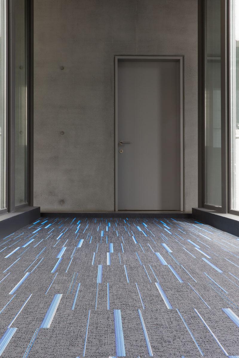 Woven Vinyl Flooring Innerspace Cheshire