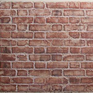 Innerspace Cheshire - Flemish Brick Red