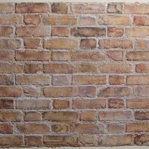 Innerspace Cheshire - Flemish Brick Pink