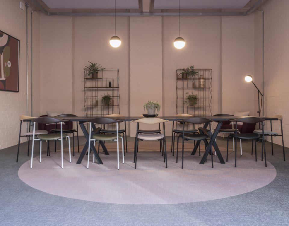 Innerspace Cheshire - Woven Vinyl Flooring