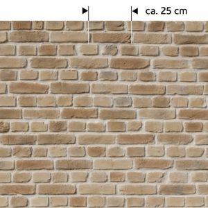 Innerspace Cheshire - Brick - Brown