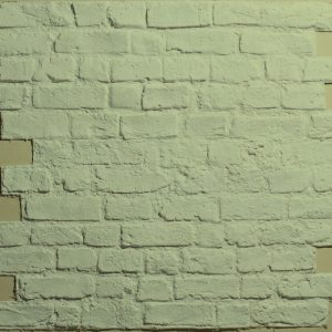 Innerspace Cheshire - Brick -Light Green