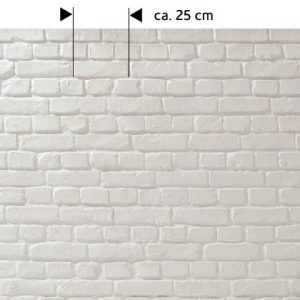 Innerspace Cheshire - Brick - White