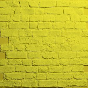 Innerspace Cheshire - Brick -Yellow
