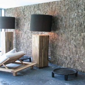 Innerspace Cheshire Cork Wall Panels