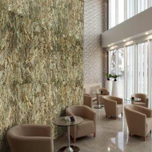 Innerspace Cheshire - Poplar Wall Panel