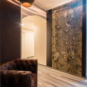 Innerspace Cheshire Poplar Wall Panels