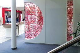 Innerspace Cheshire - Resin Panels