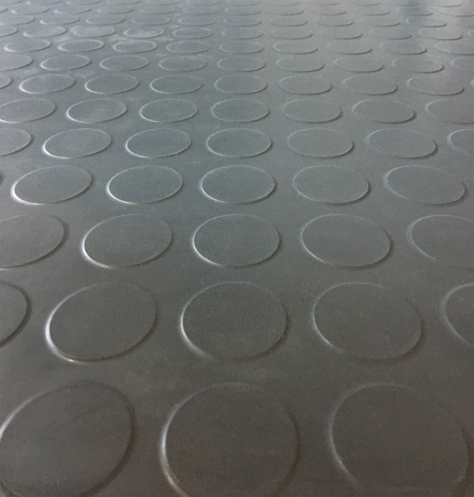 Innerspace Cheshire - Rubber Flooring