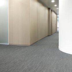Woven Vinyl Flooring - Innerspace Cheshire
