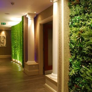 Innerspace Cheshire - Moss - Royal Yacht Spa